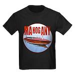 Mahogany-C10trans T-Shirt