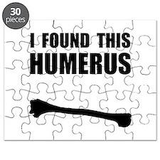 Humerus Puzzle