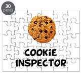 Cookie Inspector Puzzle