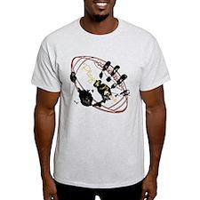 Get A Grip Signature T-Shirt