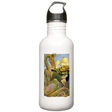 MAXFIELD PARRISH - DRAGON TALES Water Bottle