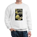 L'Absinthe c'est la mort II Sweatshirt