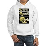 L'Absinthe c'est la mort II Hooded Sweatshirt