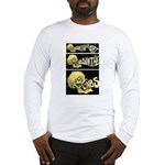 L'Absinthe c'est la mort II Long Sleeve T-Shirt