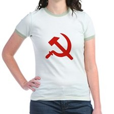 Hammer & Sickle T