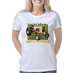 DONA International Branded Cl Women's Dark T-Shirt