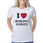 DONA International Branded Cl Jr. Ringer T-Shirt