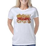 DONA International Branded Cl Jr. Jersey T-Shirt