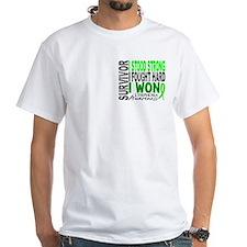 Survivor 4 Lymphoma Shirts and Gifts Shirt
