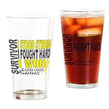 Survivor 4 Bladder Cancer Shirts and Gifts Drinkin