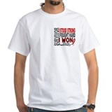Survivor 4 Stroke Shirts and Gifts Shirt
