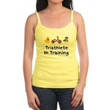 Triathlete in Training Ladies Top
