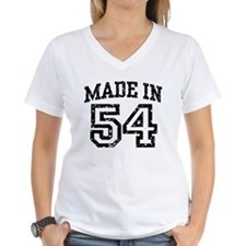 Made In 54 Shirt