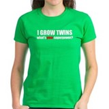 I grow twins Tee