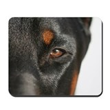 Doberman Mousepad