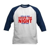 Cover The Night Kony Tee