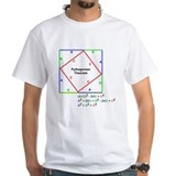 Pythagorean Theorem Proof Shirt