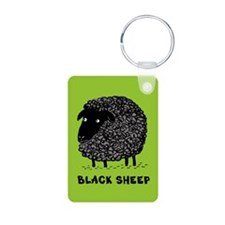 Black Sheep Keychains