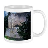 Leeds Castle - Small Mug