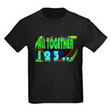 all together now 123 T