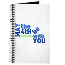May the 4th Journal