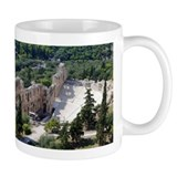 Herod Atticus theater Mug