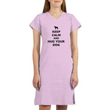 Keep Calm Women's Nightshirt