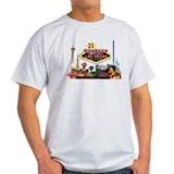 Cute Vegas T-Shirt