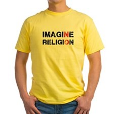 Imagine Religion T