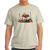 Cool Nevada vacation T-Shirt