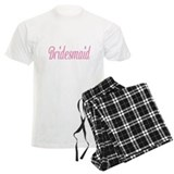 Bridesmaid Gifts/Wedding pajamas