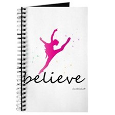 Believe (ballet) Journal