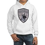 NHSP Canine Unit Hooded Sweatshirt