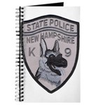 NHSP Canine Unit Journal