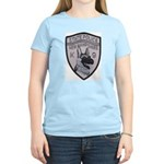 NHSP Canine Unit Women's Pink T-Shirt