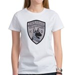 NHSP Canine Unit Women's T-Shirt