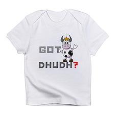 Cute Desi Infant T-Shirt