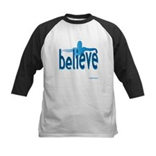 Believe Swim Tee