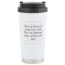 Get Geeky Ceramic Travel Mug