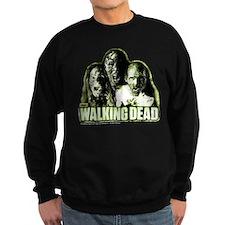 The Walking Dead Zombies Sweatshirt