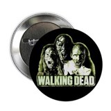 "The Walking Dead Zombies 2.25"" Button"