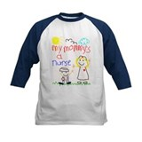 Mommy's a Nurse Tee