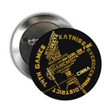 "Hunger Games 2.25"" Button (100 pack)"