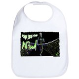 run like the wind Bib