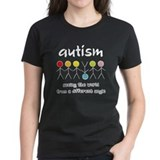 Autism Angle Tee