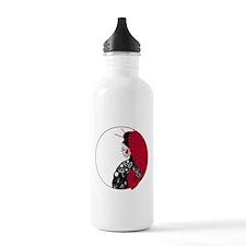 Geisha Water Bottle