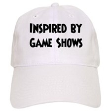 Inspired by Game Shows Baseball Cap