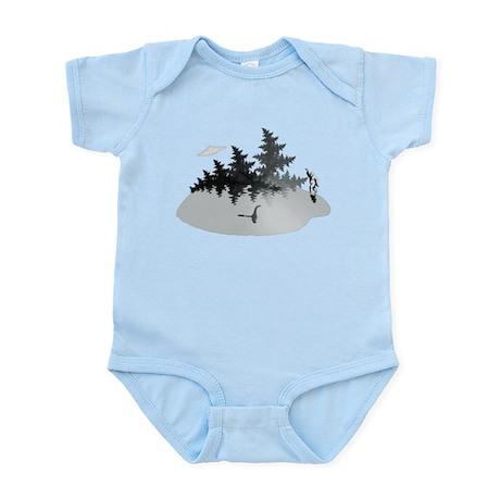 DIVERSITY Infant Bodysuit