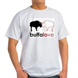 Unique Buffalo T-Shirt