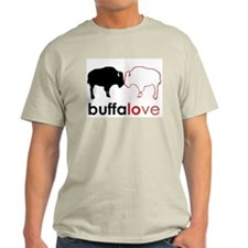 Funny Buffalo T-Shirt